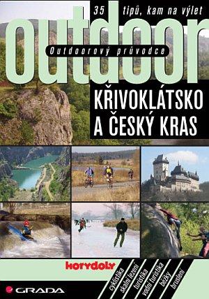 Obálka knihy Křivoklátsko a Český les 9677f00b66f