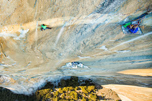 Sherpafest 2015 DawnWall