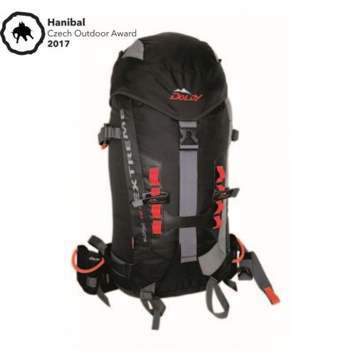 doldy alpinist extreme 38