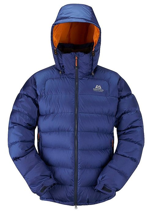 Lightline Hooded Jacket