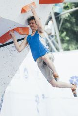 Adam Ondra nominace na Arco Rock Legends 2016 � Heiko Wilhelm